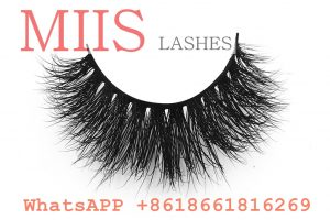 china mink fur eye lashes