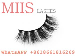 3d real mink blink lashes