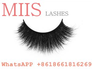 cute 3d real mink lashes